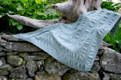 Beachglass Shawl 2